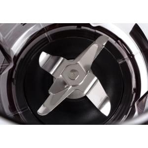 Вакуумный блендер Vidia BL-001, Серебристый - фото 4