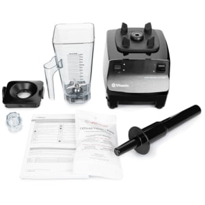 Профессиональный блендер Vitamix Drink Machine Two-Speed (TS) - фото 15