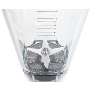 Профессиональный блендер Vitamix Drink Machine Two-Speed (TS) - фото 11