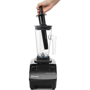 Профессиональный блендер Vitamix Drink Machine Two-Speed (TS) - фото 7
