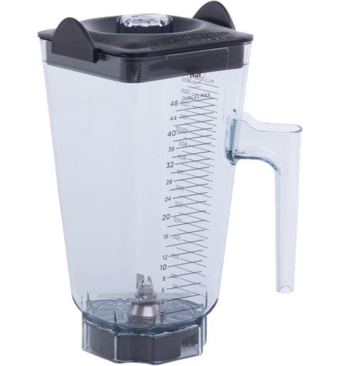 Дополнительный кувшин для блендеров Vitamix, 1.4 л (нож для жидких продуктов)