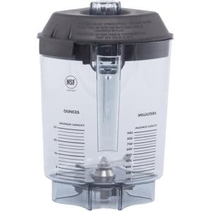 Дополнительный кувшин для блендеров Vitamix Barboss Advance / Drink Machine Advance - фото 12