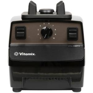 Профессиональный блендер Vitamix Vita Prep 3, Черный - фото 19