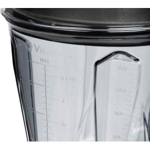 Профессиональный блендер Vitamix Vita Prep 3, Черный - фото 16