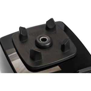 Профессиональный блендер Vitamix Vita Prep 3, Черный - фото 6