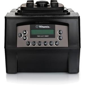 Профессиональный блендер Vitamix Quite One - фото 5