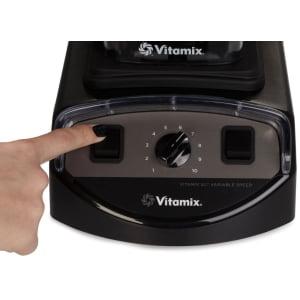 Профессиональный блендер Vitamix XL - фото 12