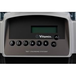 Профессиональный блендер Vitamix T&G2 - фото 2