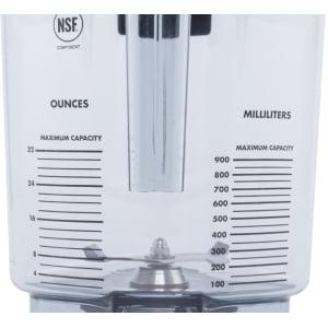 Профессиональный блендер Vitamix Drink Machine Advance - фото 3