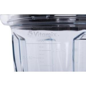 Дополнительный кувшин для блендеров Vitamix (сухой нож) - фото 8