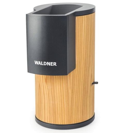 Зернодавилка электрическая Waldner Biotech Lisa (лиственница)