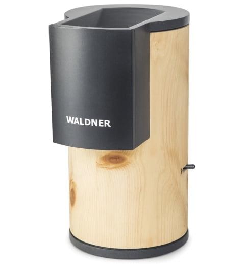 Зернодавилка электрическая Waldner Biotech Lisa (сосна)