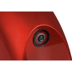 Соковыжималка Wellra TGJ50S, Красная - фото 5