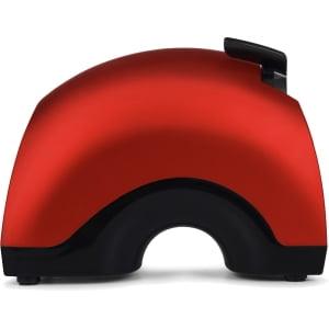 Соковыжималка Wellra TGJ50S, Красная - фото 8